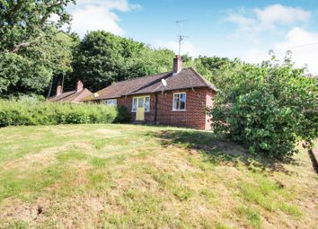 Thumbnail 1 bed semi-detached bungalow for sale in Hampton Vale, Hythe