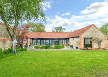 Thumbnail 5 bed detached house for sale in Gorse Hill Lane, Caythorpe, Grantham, Lincolnshire
