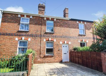 Thumbnail 3 bed terraced house for sale in Pickersleigh Road, Malvern