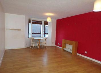 Thumbnail 2 bed flat to rent in Nicolson Street, Greenock