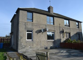 Thumbnail 1 bed flat for sale in 19 Preston Road, Linlithgow