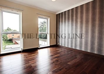 Thumbnail 2 bed property to rent in Roundhedge Way, The Ridgeway, Enfield