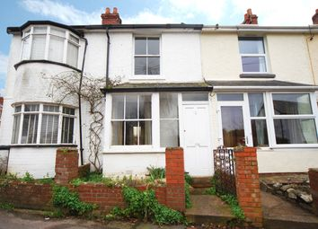 Thumbnail 3 bed cottage to rent in Longbrook Lane, Lympstone, Exmouth
