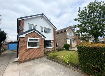 Thumbnail 3 bed property to rent in Plantation Avenue, Shadwell, Leeds