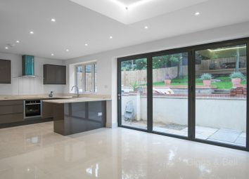 Thumbnail 4 bedroom semi-detached house for sale in Cutenhoe Road, Luton