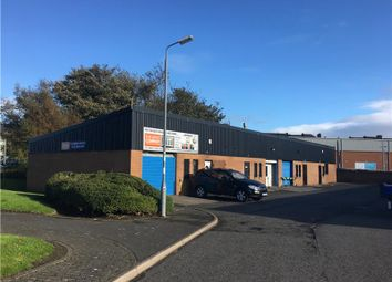 Thumbnail Industrial to let in North Harbour Industrial Estate, North Harbour Street, Ayr, South Ayrshire, UK