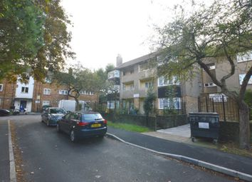 Thumbnail 1 bed flat for sale in Walton House, The Drive, Walthamstow