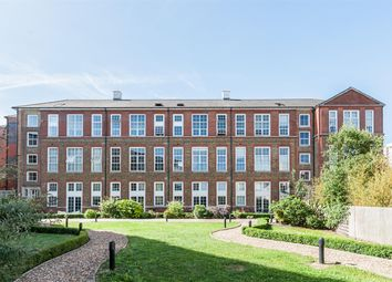 Thumbnail 1 bed flat for sale in Enfield Road, London
