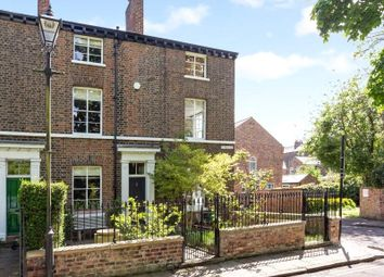 Thumbnail 3 bed terraced house for sale in St. Paul's Square, York