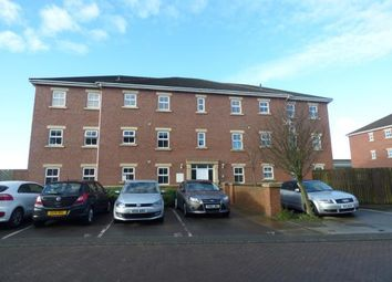 Thumbnail 1 bed flat for sale in Meadowbrook Court, Morley, Leeds, West Yorkshire