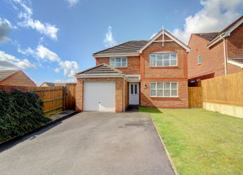 4 bed detached house for sale in Blue Cedar Drive, Streetly, Sutton Coldfield B74