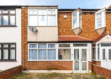 Thumbnail 4 bedroom terraced house for sale in Knebworth Avenue, Walthamstow, London