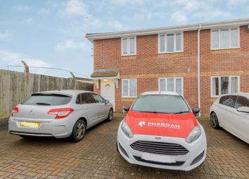 Thumbnail 2 bed maisonette for sale in Whitehall Close, Colchester
