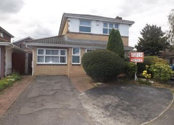 4 bed detached house for sale in Amyas Close, Cardiff, Caerdydd CF11