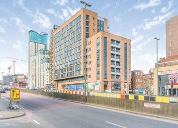 Thumbnail 1 bed flat for sale in Westside Two, 20 Suffolk Street Queensway, Birmingham, West Midlands
