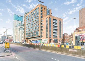 1 bed flat for sale in Westside Two, 20 Suffolk Street Queensway, Birmingham, West Midlands B1