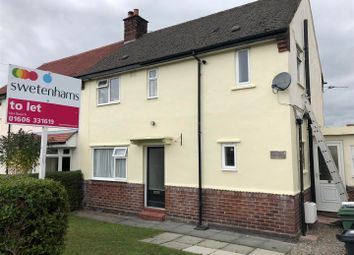 Thumbnail 3 bed property to rent in Cherry Lane, Weaverham, Northwich