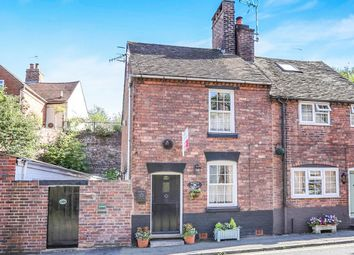 Thumbnail 2 bed semi-detached house for sale in Winbrook, Bewdley