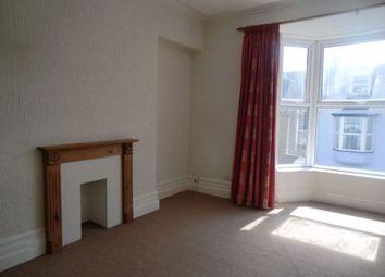 Thumbnail 2 bedroom flat to rent in London Road, Pembroke Dock, Pembrokeshire