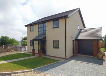 Thumbnail 4 bed detached house for sale in Millers Close, Ruardean Hill, Drybrook