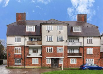3 bed flat for sale in The Roses, High Road, Woodford Green IG8