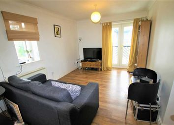 Thumbnail 1 bed flat for sale in Foundry Court, St Peter's Basin