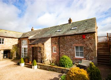 Thumbnail 3 bed property for sale in Swallow House, Southwaite, Carlisle, Cumbria