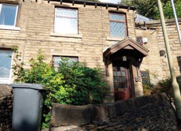 Thumbnail 2 bedroom end terrace house for sale in Wakefield Road, Tandem, Huddersfield