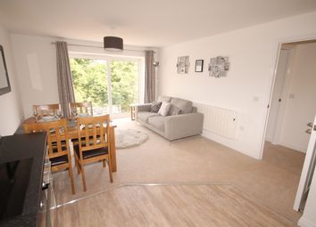 Thumbnail 2 bed flat for sale in Flat 8 Riverview House, Harrow Close, Bedford