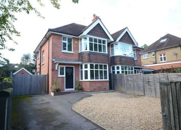 Thumbnail 3 bed semi-detached house for sale in Peppard Road, Caversham, Reading