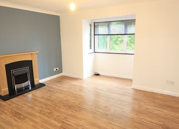 Thumbnail 2 bed flat to rent in Mill Close, Sherfield-On-Loddon, Hook