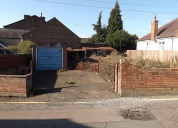 Thumbnail 2 bed bungalow for sale in Waltham Abbey, Essex
