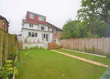 5 bed semi-detached house for sale in Hale Lane, Edgware HA8, Middlesex