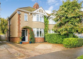 Thumbnail 3 bed semi-detached house for sale in Gloucester Road, Wolverton, Milton Keynes, Bucks