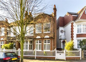 Thumbnail 5 bed property for sale in Abinger Road, London