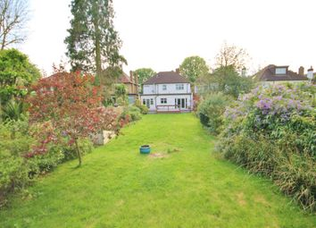 Thumbnail 4 bed detached house for sale in The Avenue, Lower Sunbury, Middlesex