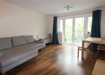 Thumbnail 2 bedroom flat to rent in Bedgebury Court, 1 Hawker Place, London