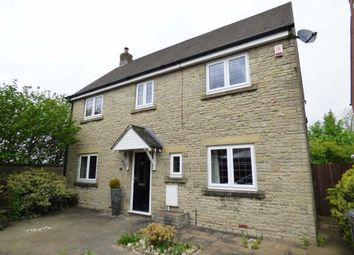 Thumbnail 4 bed property to rent in Cedern Avenue, Elborough, Weston-Super-Mare