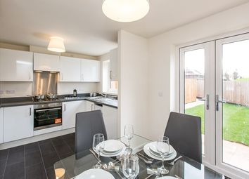 Thumbnail 4 bed detached house for sale in Woodford Lane West, Winsford, Cheshire
