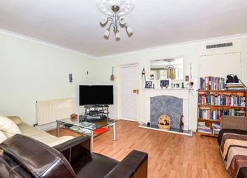 Thumbnail 4 bed flat for sale in Black Prince Road, London