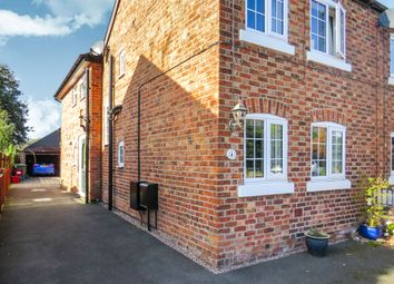 Thumbnail 3 bed semi-detached house for sale in Brook Road, Tarporley