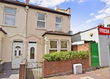 Thumbnail 2 bed end terrace house for sale in Latimer Avenue, East Ham, London