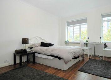Thumbnail Studio to rent in Warren Court, London