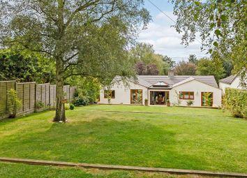 Thumbnail 4 bed detached bungalow for sale in Mollington, Banbury, Oxfordshire