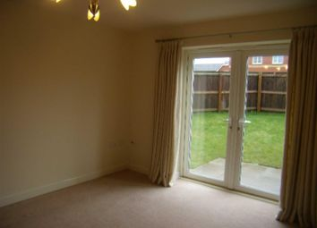 Thumbnail 2 bed mews house to rent in Beechdale Close, Moston, Manchester