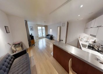 Thumbnail 2 bed flat for sale in Goulden Street, Manchester