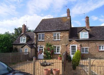 Thumbnail 2 bed property to rent in Main Street, Ashby St. Ledgers, Rugby