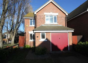Thumbnail 3 bed detached house to rent in Ensign Close, Leigh On Sea, Essex