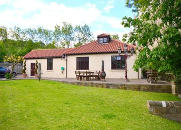 Thumbnail 3 bed detached bungalow for sale in Moor Valley Close, Mosborough, Sheffield