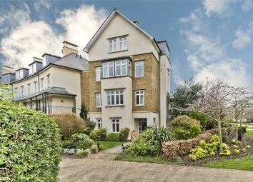 Thumbnail 5 bed detached house to rent in Whitcome Mews, Kew, Richmond, Surrey